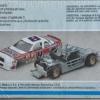 "1991 ""Snickers"" Buick Regal #12 Rick Wilson Monogram 2940"