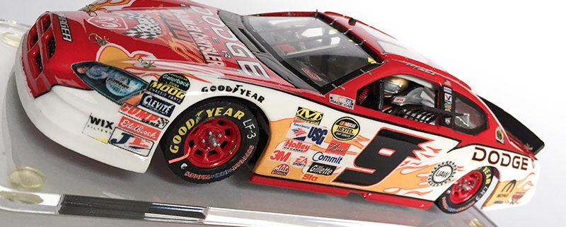 NASCAR Racecars