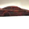 2014 / 2015 Ford Fusion Gen-6 NASCAR GFK-Kit