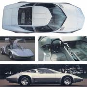 1973 Chevy Aerovette
