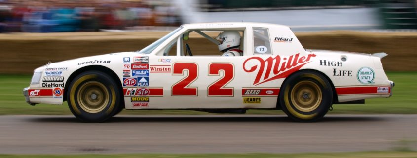 NASCAR Grayside
