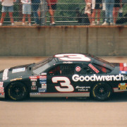 Dale Earnhardt Chevy