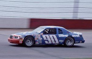 Ken Schrader 1985