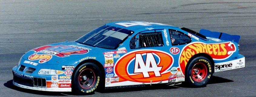 NASCAR Modern Era