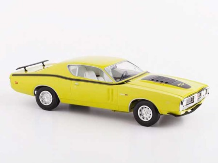 1971 Dodge Charger R/T AMT Ertl Masterpiece 31169