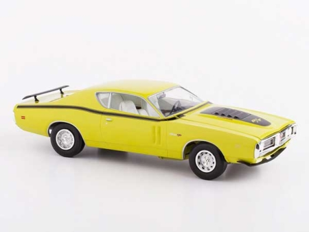 1971 Dodge Charger R/T AMT Ertl Masterpiece 31169