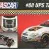 """2003 """"UPS"""" Ford Taurus #88 Dale Jarrett AMT 38066"""