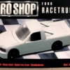 1998 Pro Shop Ford Racetruck White Kit AMT 6206