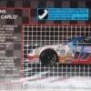 "1997 ""Western Auto"" Chevy Monte Carlo #17 Darrell Waltrip AMT 8163"