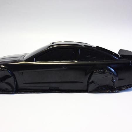 2013 Chevy SS Gen-6