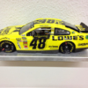 2013 Lowe's Chevy SS #48 Jimmie Johnson Daytona 500