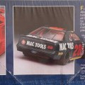 "1993 ""Mac Tools"" Ford Thunderbird #28 Davey Allison Monogram DA1241993"