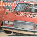 "1983 ""UNO"" Buick Regal #1 Bobby Allison Monogram 2205"