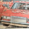 "1983 ""UNO"" Buick Regal #1 Bobby Allison Monogram 2205"