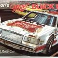"""1984 """"Miller"""" Buick Regal #22 Bobby Allison Monogram 2298"""