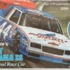 "1984 ""Piedmont"" Chevy Monte Carlo SS #44 Terry Labonte Monogram 2299"