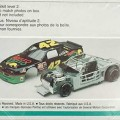"1991 ""Mello Yello"" Pontiac Grand Prix #42 Kyle Petty Monogram 2428"