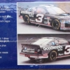 """1995 """"Goodwrench"""" Chevy Monte Carlo #3 Dale Earnhardt Monogram 2447"""