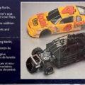 "1995 ""Kodak"" Chevy Monte Carlo #4 Sterling Marlin Monogram 2448"