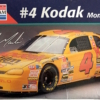 "1995 ""Kodak"" Chevy Monte Carlo #4 Sterling Marlin Monogram 2448"