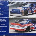 "1995 ""Factory Stores"" Ford Thunderbird #75 Todd Bodine Monogram 2466"