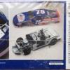 "1995 ""Factory Stores"" Ford Thunderbird #75 Todd Bodine Monogram 2466"