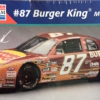 "1995 ""Burger King"" Chevy Monte Carlo #87 Joe Nemechek Monogram 2468"