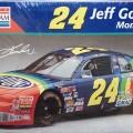 "1995 ""Du Pont"" Chevy Monte Carlo #24 Jeff Gordon Monogram 2476"