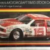 "1986 ""Motorcraft"" Ford Thunderbird #15 Ricky Rudd Monogram 2723"