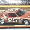 "1986 ""Folgers"" Chevy Monte Carlo #25 Tim Richmond - Monogram 2734"