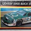 "1988 ""Quaker State"" Buick Regal #26 Ricky Rudd - Monogram 2786"