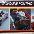 "1989 ""Valvoline"" Pontiac Grand Prix #75 Neil Bonnett - Monogram 2787"