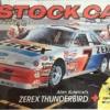 "1990 ""Zerex"" Thunderbird #7 Alan Kulwicki Monogram 2908"