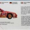 "1990 ""Heinz"" Pontiac Grand Prix #57 Hut Stricklin - Monogram 2914"