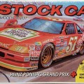 "1990 ""Heinz"" Pontiac Grand Prix #57 Hut Stricklin - Monogram 2914"