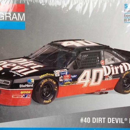1994 Dirt Devil Pontiac Grand Prix #40 Kenny Wallace