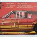 "1982 ""Southern Stocker"" Buick Regal #58 mpc 01-0845"