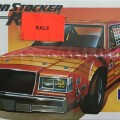 "1982 ""Southern Stocker"" Buick Regal #58 mpc 01-0845"