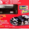 """2001 """"Goodwrench"""" Chevy Monte Carlo #3 Dale Earnhardt Revell ProFinish 1359"""