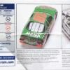 "2002 ""Interstate Batteries"" Pontiac Grand Prix #18 Bobby Labonte Revell 85-2162"