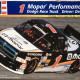 2001 Dodge Race Truck NASCAR Revell 2341