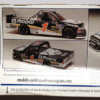 2001 Dodge Mopar Performance #1 Dennis Setzer - Revell 2341