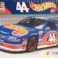 "1997 ""Hot Wheels"" Pontiac Grand Prix #44 Kyle Petty Revell Monogram 85-2524"