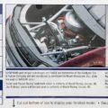 """1998 """"Exide Batteries"""" Ford F-150 NASCAR Truck #99 Joe Ruttman Revell Monogram 85-2529"""