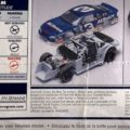 "1998 ""ACDelco"" Chevy Monte Carlo #3 Dale Earnhardt Jr. Revell Monogram 85-2587"