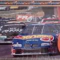 "1997 ""Hot Wheels"" Pontiac Grand Prix #44 Kyle Petty Revell Monogram 85-4117"