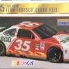 "1997 ""Team Tabasco"" Pontiac Grand Prix #35 Todd Bodine Revell Monogram 85-4129"