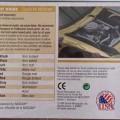 "1998 ""50th NASCAR Anniversary"" Chevy Monte Carlo #50 Revell Monogram 85-4130"