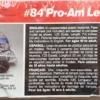 "1989 ""Pro-Am Leasing"" ASA Chevy Camaro #84 Bob Senneker Revell 7138"