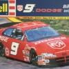 """2001 """"Dodge Dealers"""" Dodge Intrepid R/T #9 Bill Elliott Revell 85-2361"""